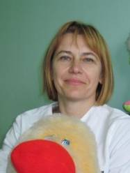 Бойко Светлана Георгиевна