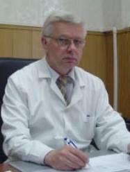 Юровский Николай Николаевич