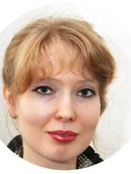 Хвостова Ирина Игоревна