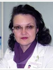 Иванова Ирина Анатольевна