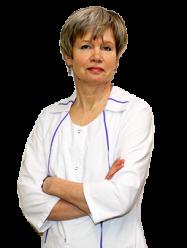 Иванович Ольга Валентиновна