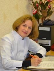 Третьяк Инна Геннадьевна