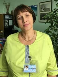 Изох Ирина Валентиновна