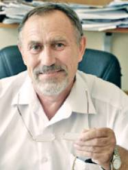 Жаворонок Сергей Владимирович