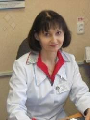 Калечиц Ольга Анатольевна