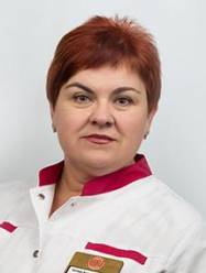 Каледа Анжела Георгиевна