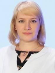 Каляда Елена Сергеевна