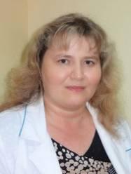 Капская Наталья Леонидовна