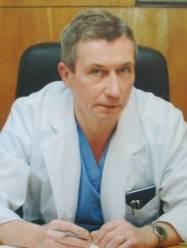 Островский Юрий Петрович