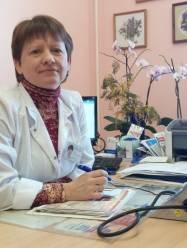 Евтух Ольга Владимировна