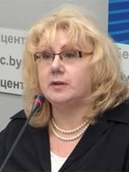 Ливенцева Мария Михайловна