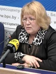 Митьковская Наталья Павловна