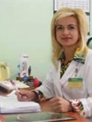 Янковская Людмила Валерьевна