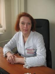 Белинская Юлия Андреевна
