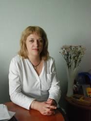 Ковш Елена Васильевна