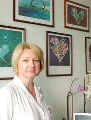 Лазарева Ирина Валентиновна
