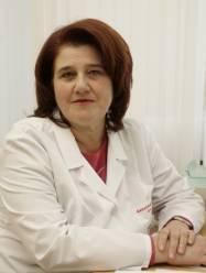 Нечесова Татьяна Александровна