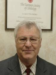 Полонецкий Леонид Захарович