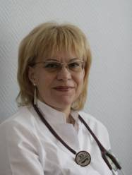 Рачок Лариса Владимировна