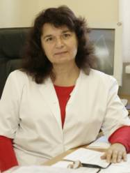 Суджаева Светлана Георгиевна