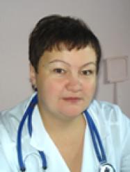 Быкова Наталья Васильевна