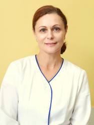 Кардис Валентина Геннадьевна