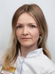 Карпова Татьяна Валерьевна