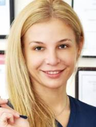 Карпук Марина Сергеевна