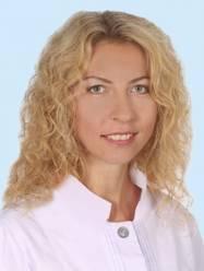 Карых-Ткаченко Ирина Михайловна