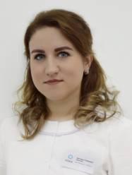 Каштельян Светлана Степановна