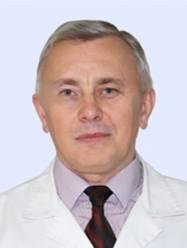 Кемежук Юрий Владимирович