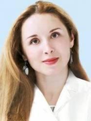 Киб Елена Валентиновна