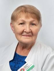 Кизилова Лариса Ивановна