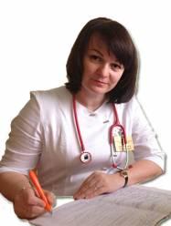 Клечан Светлана Ивановна