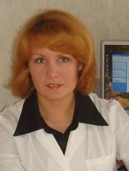 Климкович Наталья Николаевна