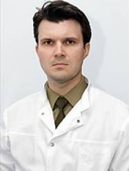 Клюйко Дмитрий Александрович