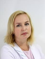 Князева Ирина Евгеньевна