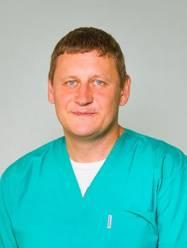 Колесникович Александр Станиславович