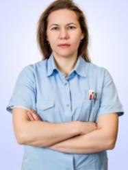 Коломыцкая Елена Олеговна