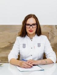 Колос Юлия Викторовна