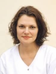 Колосовская Татьяна Петровна