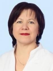 Колосовская Людмила Владимировна