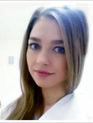 Комаровская Наталья Игоревна