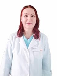 Кондратенко Лариса Юрьевна