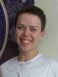 Кононович Ольга Сергеевна