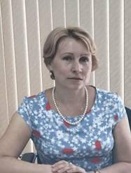Кошевая Ирина Александровна