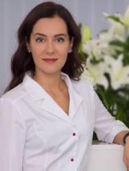 Микулич Юлия Германовна