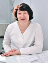 Светлана Андреевна Бобкова