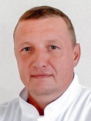 Костин Сергей Леонидович