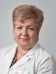 Костюк Нина Юрьевна